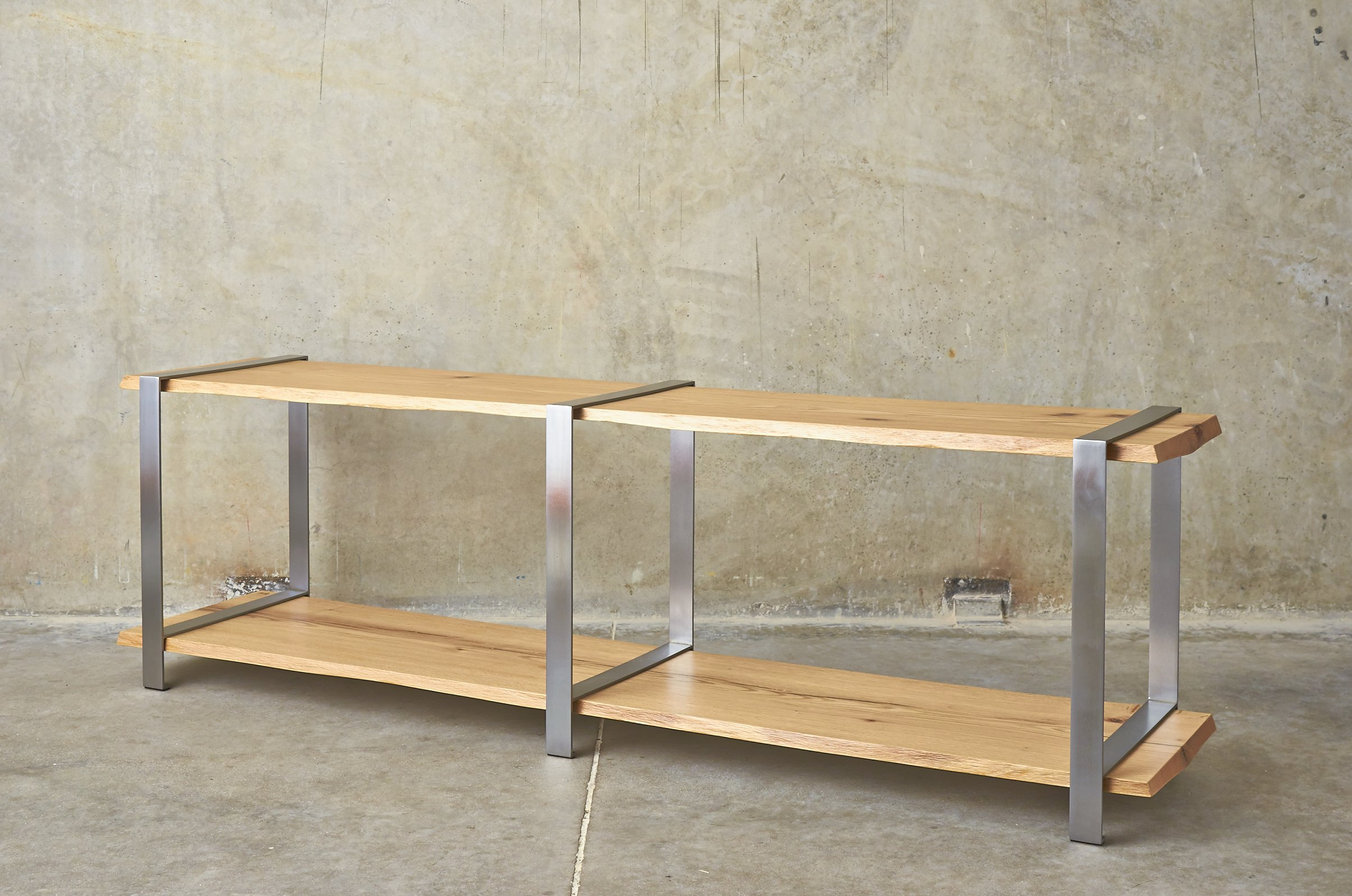 low console table. Low Console Table